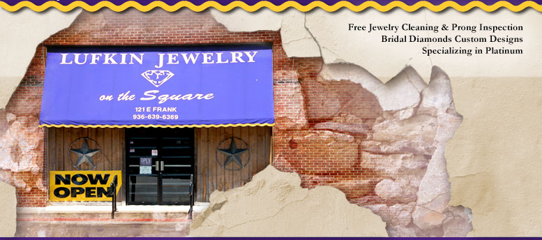 Lufkin Jewelry on the Square